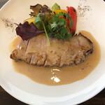 ぶたバル すぎもとキッチン - 料理写真: