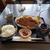 レストラン 牛石 - 料理写真: