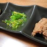 鮨処ささき - 料理写真: