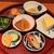 定食サトウ - 料理写真:2020年12月のランチ小鉢