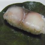 14261944 - 柿の葉寿司