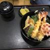 和風居酒屋鞍馬 - 料理写真:海鮮天丼