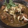 大衆中遊華食堂 八戒 - 料理写真:ラムカツカリィ