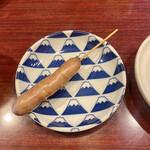 静岡酒場ガッツ - そせじ
