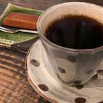 珈琲舎 雅 - コーヒーとフィナンシェ