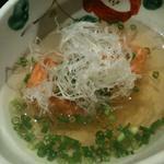 14262508 - ウニ豆腐