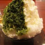 ちもと - おまかせ(2012年版・1050円)♥