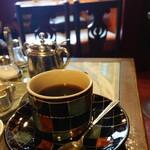 142625039 - ブレンドコーヒー