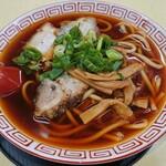 中華そば 麺屋7.5Hz - 料理写真:中華そば