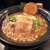 麺家 うえだ - 料理写真:焦がし醤油ラーメン