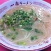 一楽ラーメン - 料理写真:ラーメン