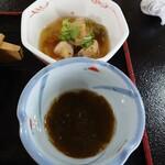 魚山亭 -