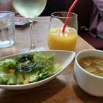 RAINBOW CAFE&WINE DINING -