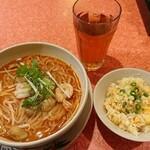 タイ・ベトナム料理の店 アジアの味 - 写真3