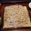 Sobakirigin - 料理写真:つけ鴨(大盛り)(1750円)