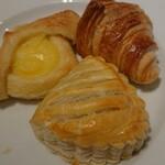 maroon cafe - パン