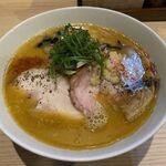 142643449 - 味噌らぁ麺(新麦春よこい使用)
