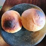 Neji - ちょっと焦げたパン