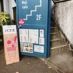 Neji - 入口
