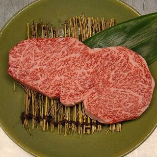"沖縄県産牛の王様""石垣牛"""
