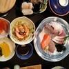 Oshokuijidokoronihonkai - 料理写真:お刺身膳