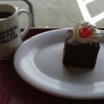 クラシカルコーヒー ロースターカンパニー - 料理写真: