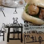 翠玉堂 - 料理写真: