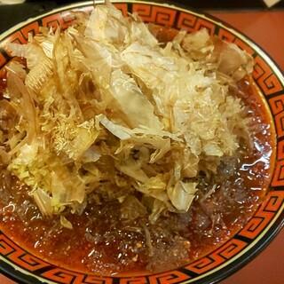 中華そば 華丸 - 料理写真: