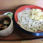 きくや - 肉汁4L(750円)_2012-08-07