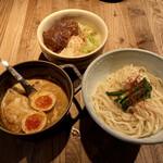 和醸良麺 すがり - チンクエチェント セレクション