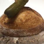 パン屋航路 - パリプリッ