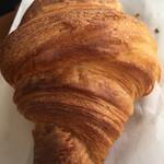 パン屋航路 - クロワッサン