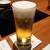 ラビスタ阿寒川 - ドリンク写真:ビールは美味しかったよ