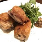 ミヤウチ - 骨付鶏のコンフィ