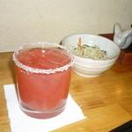 まな板や 和HA - 料理写真:しぼりたてのフレッシュジュース