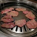 焼肉レストラン ソウル -