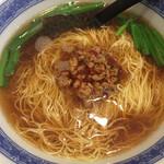 中国上海料理 豫園 -