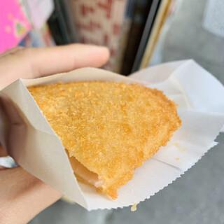 岡重肉店 - 料理写真: