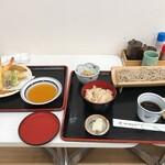 道の駅淡河 そば処 淡竹 -