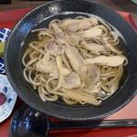 そば処 さくら - 料理写真:
