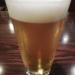 Konazuguriru - 生ビール