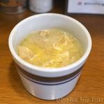 142682456 - スープ
