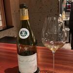 Ao - SALON2002マグナムボトル 素晴らしく美味しいシャンパーニュ