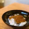 山田の鰻 - 料理写真:梅(うなぎ半尾)
