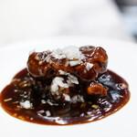 MASA'S KITCHEN - 黒酢酢豚