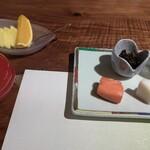 旅館 阿しか里 - 料理写真: