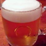 Kicchimpinokio - 生ビール・キリン一番絞り400円