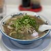 ra-menten - 料理写真:ラーメン 750円
