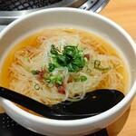 yakinikuotochan - 乙ちゃん冷麺