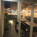 洋食屋Dining&Bar Roots -